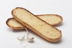 Allergywise Garlic Bread 150g FROZEN