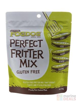 Fogdog Perfect Fritter Mix 190g