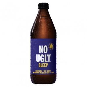 No Ugly Sleep Passionfruit Wellness Tonic 250ml