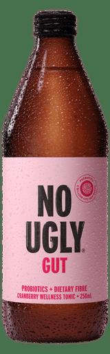 No Ugly Gut Cranberry Wellness Tonic 250ml
