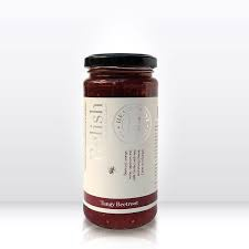 Heavensent Tangy Beetroot Relish 220g