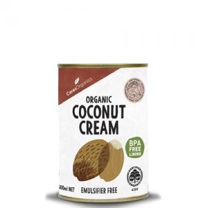 Ceres Organics Coconut Cream 400ml