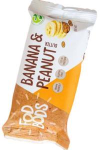 Fodbods Banana & Peanut Butter Bar 50g