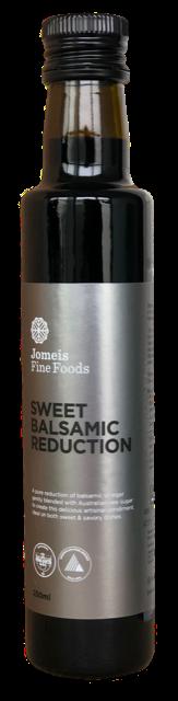 Jomeis Balsamic Reduction 250ml