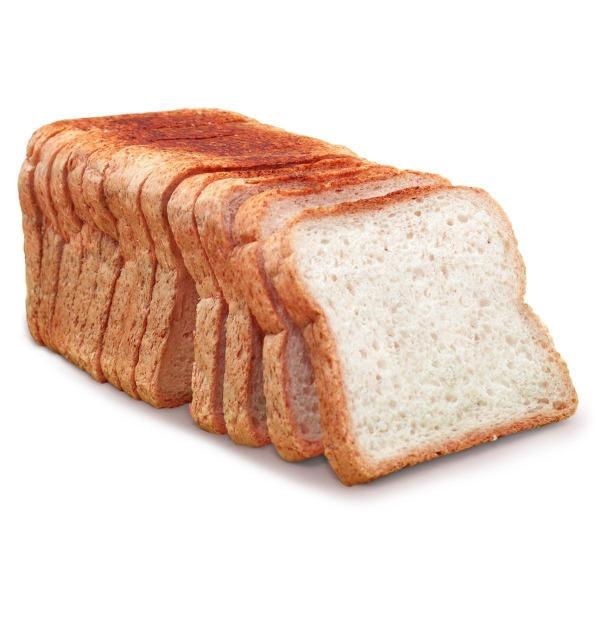 Allergywise White Loaf 670g FROZEN