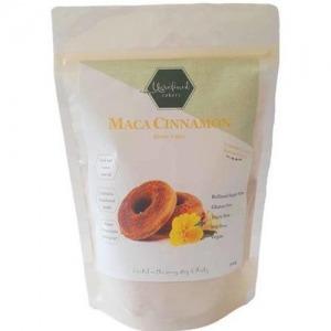 Unrefined Cakery - Maca Cinnamon Donut Mix 300g