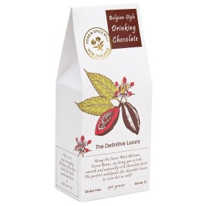 Herb & Spice Mill Belgian Style Drinking Chocolate 150g