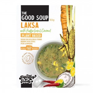Plantasy Foods The Good Soup Laksa Style Soup 30g