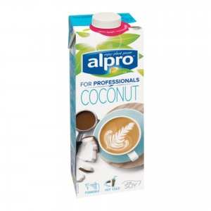 Alpro For Professionals Coconut Milk 1l