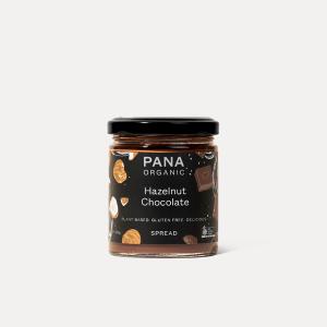 Pana Organic Hazelnut Chocolate Spread 200g